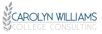 Carolyn Williams College Consulting
